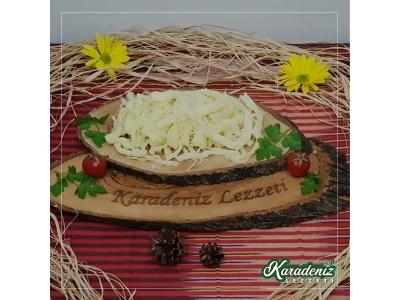 Yarım Yağlı Telli Peynir
