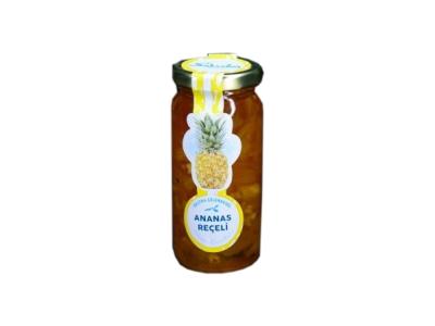 300 Gr Ananas Reçeli