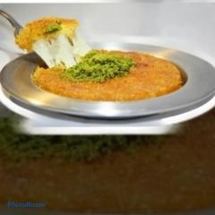 Antakya Lezzeti Peynirli Tereyağlı Künefe (5 Porsiyon)