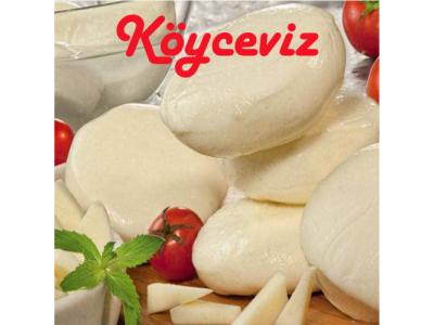 Köyceviz Hatay Topak (lavaş) Peyniri 1 Kg