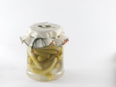 Midyat Acur Turşusu (2,5kg)
