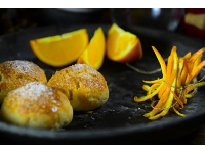 İmren Alaçatı Lorlu Portakallı Kurabiye (1kg)