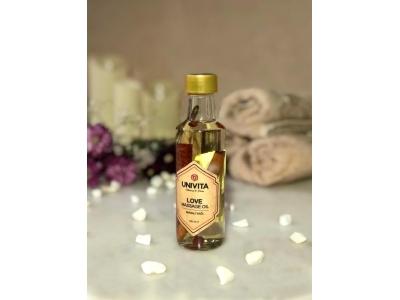 Univita Love Massage Oil