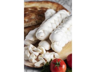 Doğadan Gelsin Örgü Peyniri Aztuzlu 1kg