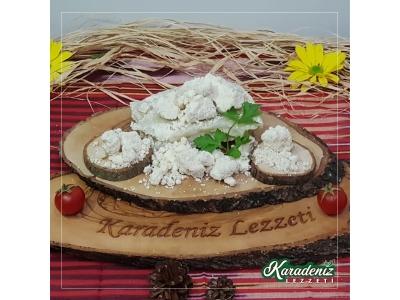 Tanzut (aho) Peyniri 1000 Gr