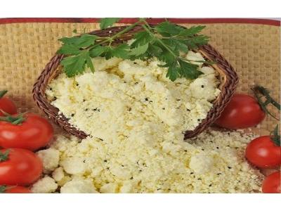 Yarım Yağlı Çörek Otlu Tulum Peyniri ( Tam 1.000 Gr )