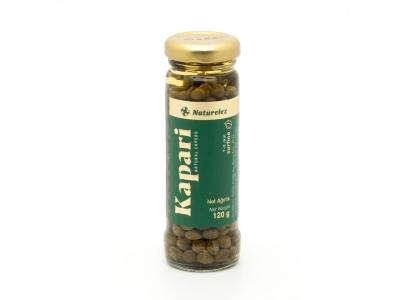 Doğal Kapari (surfine) - 120 G