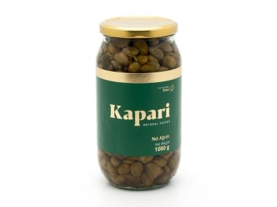 Doğal Kapari (fine) - 1050 G