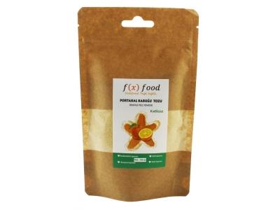 Fx Food Portakal Kabuğu Tozu 100 Gr