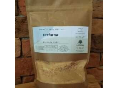 Tarhana (750 Gr)