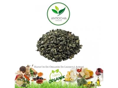 Yeşil Çay 250 Gr ( Tomurcuk)