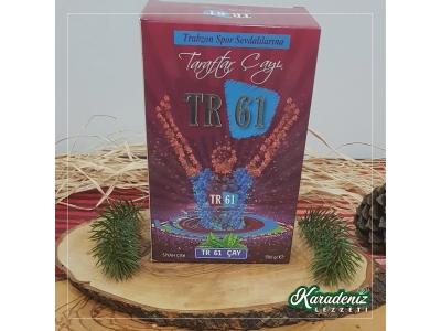 Trabzonspor Organik Taraftar Çayı 500 Gr