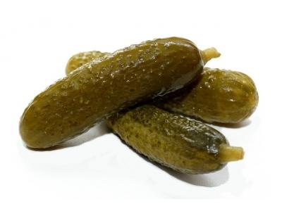 Kornişon ( Salatalık ) Turşusu ( 1-2 Numara )