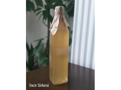 İncir Sirkesi (500 Ml)