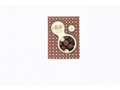 Gürsoy Aldio Karışık Çikolatalı Fındıklı Draje - 200g Kutu