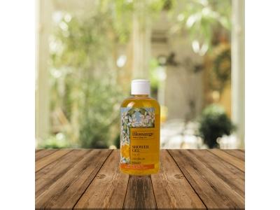 Blossange Duş Jeli (250 Ml) - Saf Portakal Çiçeği Özlü