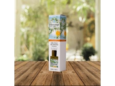Blossange Ortam Kokusu (50 Ml) - Saf Portakal Çiçeği Özlü