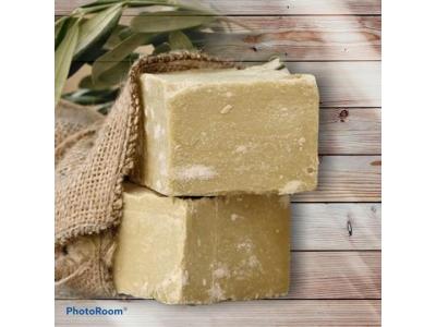 Antakya Lezzeti Defne Sabunu 500 Gr (%50 Defne Yağı)