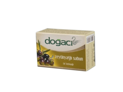 Doğacı Zeytinyağlı Sabun