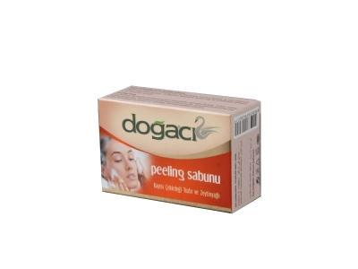 Doğacı Peeling Sabunu