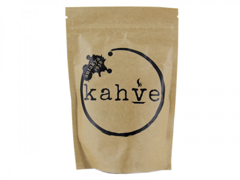 Antakya kahvesi (koyu kahve) 250 gr