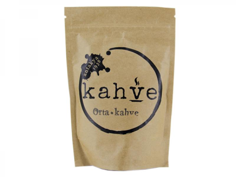 Antakya kahvesi (orta kahve) 250 gr