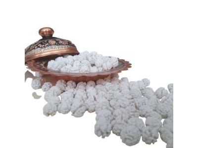 Konya Şeker Leblebi Beyaz ( Tam 1 Kg )