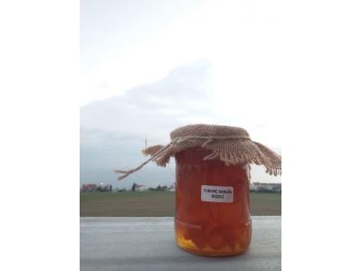 Turunç Kabuğu Reçeli (750gr)