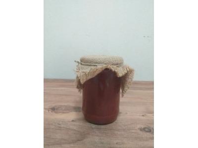 Kızılcık Marmelatı (660cc) Ev Yapımı