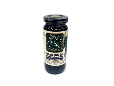 Aşıkzade Organik Kara Üzüm Özütü (şiraz Özü) 300 Gr