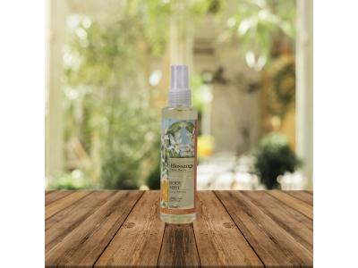 Blossange Vücut Parfümü/body Mist (150 Ml) - Saf Portakal Çiçeği Özlü