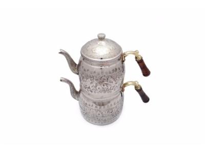 Derin Çaydanlık Seti