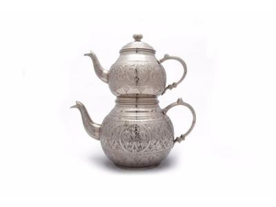 Jin Çaydanlık Seti