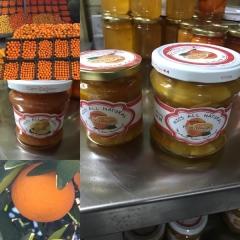 Portakal Reçeli 0,470 gr