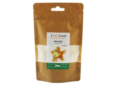 Fx Food Soğan Tozu 100 Gr