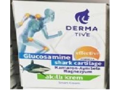 Glucosamine Shark Cartilage Eklem Ağrı Kremi