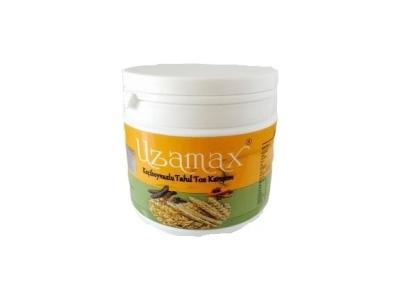 Uzamax Keçiboynuzlu Tahıllı Toz Karışım 250 Gram