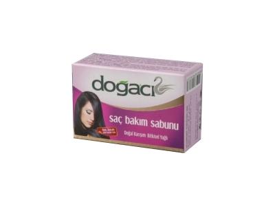 Doğacı Saç Bakım Sabunu
