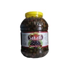 Salamura Siyah Zeytin 5 Kg