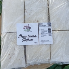 Banduma Yufkası 500 gr.