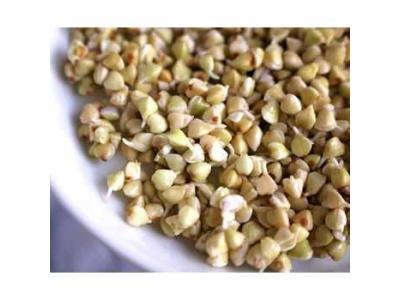 Çiğ Karabuğday Tane- 1 KG
