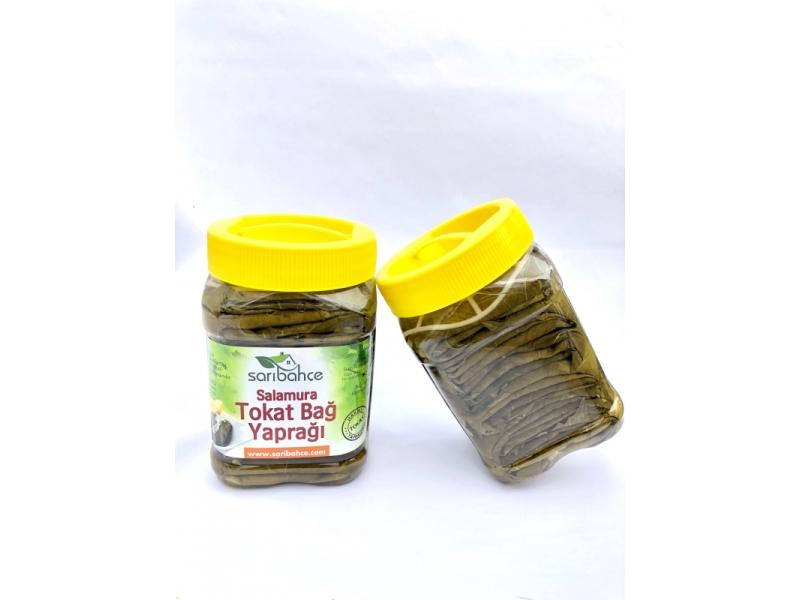 Tokat Asma Yaprağı 1,5 Kg